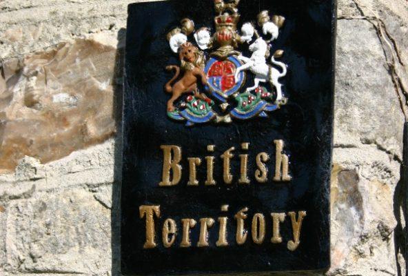 British Territory